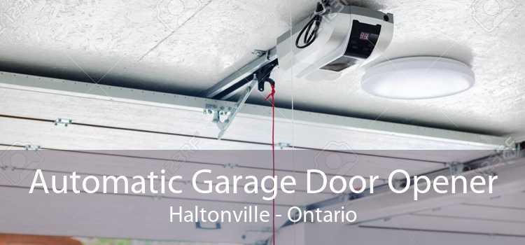 Automatic Garage Door Opener Haltonville - Ontario
