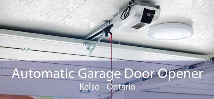 Automatic Garage Door Opener Kelso - Ontario