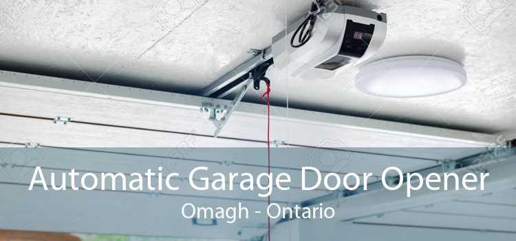 Automatic Garage Door Opener Omagh - Ontario