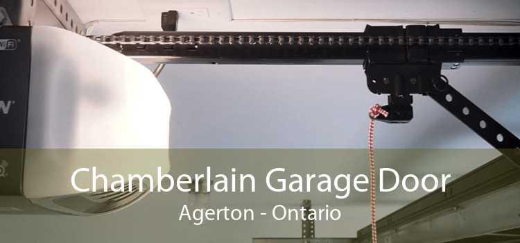 Chamberlain Garage Door Agerton - Ontario