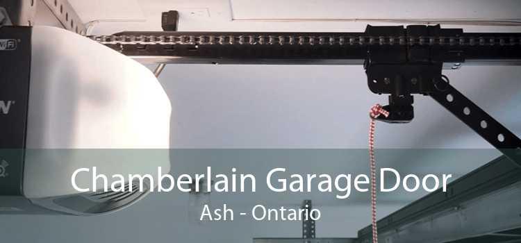 Chamberlain Garage Door Ash - Ontario