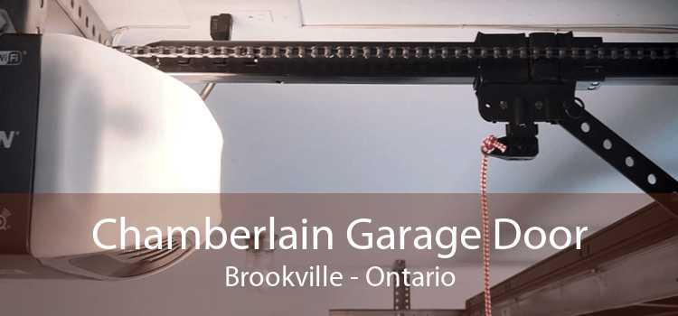 Chamberlain Garage Door Brookville - Ontario