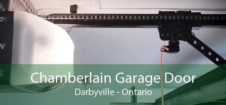 Chamberlain Garage Door Darbyville - Ontario