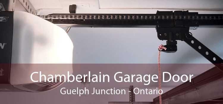 Chamberlain Garage Door Guelph Junction - Ontario