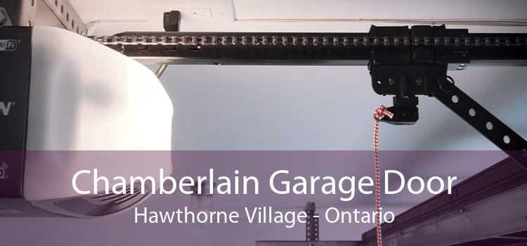 Chamberlain Garage Door Hawthorne Village - Ontario