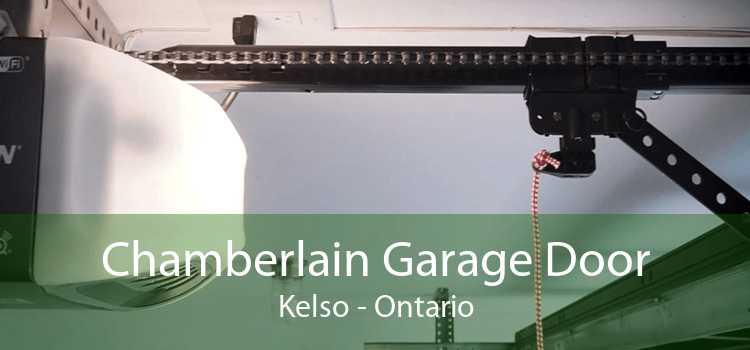 Chamberlain Garage Door Kelso - Ontario
