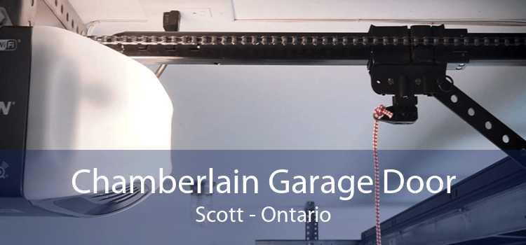 Chamberlain Garage Door Scott - Ontario