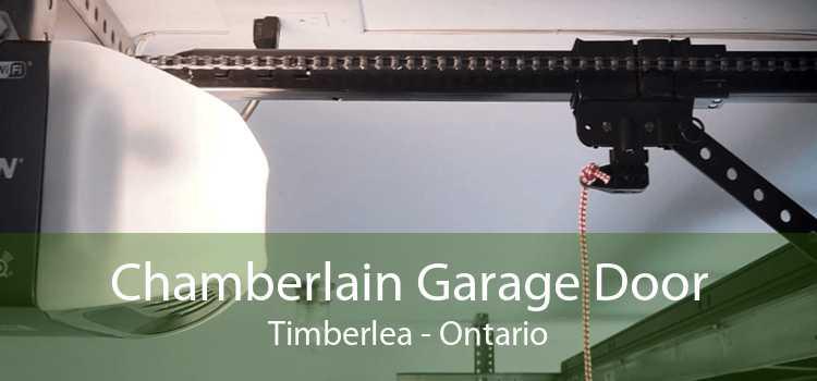 Chamberlain Garage Door Timberlea - Ontario