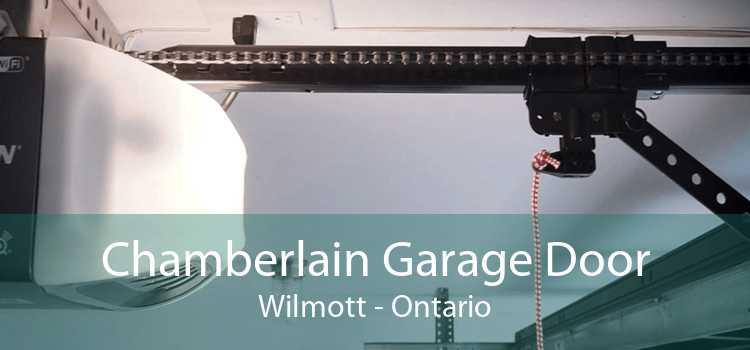 Chamberlain Garage Door Wilmott - Ontario