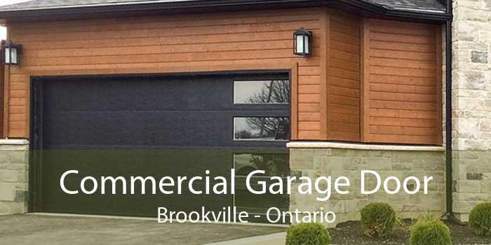 Commercial Garage Door Brookville - Ontario