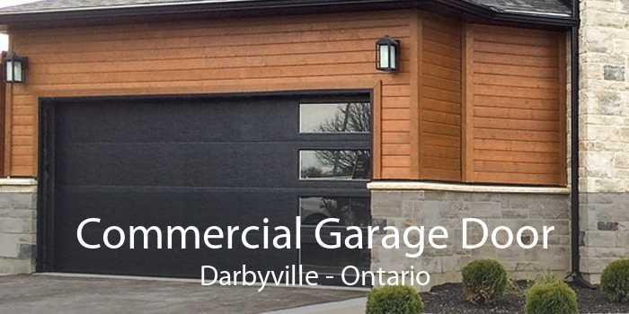 Commercial Garage Door Darbyville - Ontario