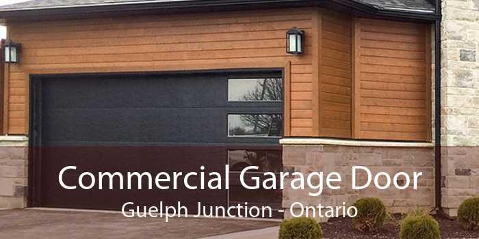 Commercial Garage Door Guelph Junction - Ontario