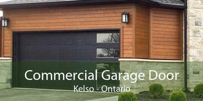 Commercial Garage Door Kelso - Ontario