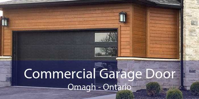 Commercial Garage Door Omagh - Ontario