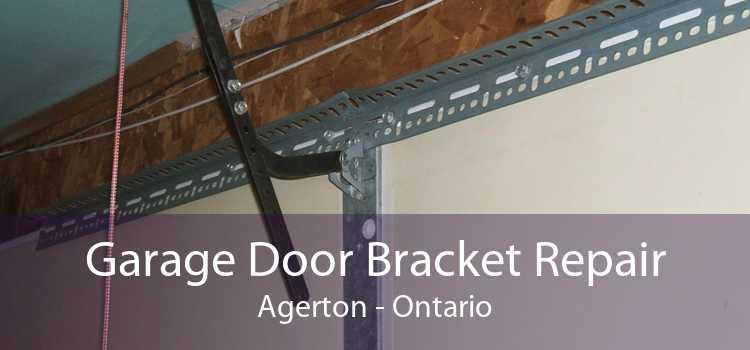 Garage Door Bracket Repair Agerton - Ontario