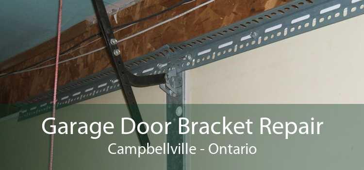 Garage Door Bracket Repair Campbellville - Ontario