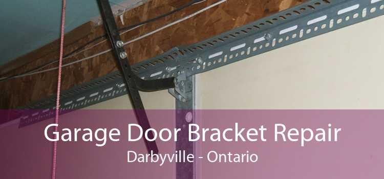 Garage Door Bracket Repair Darbyville - Ontario