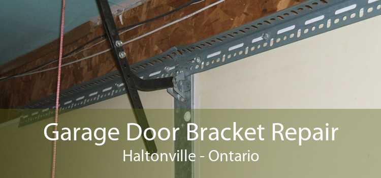 Garage Door Bracket Repair Haltonville - Ontario