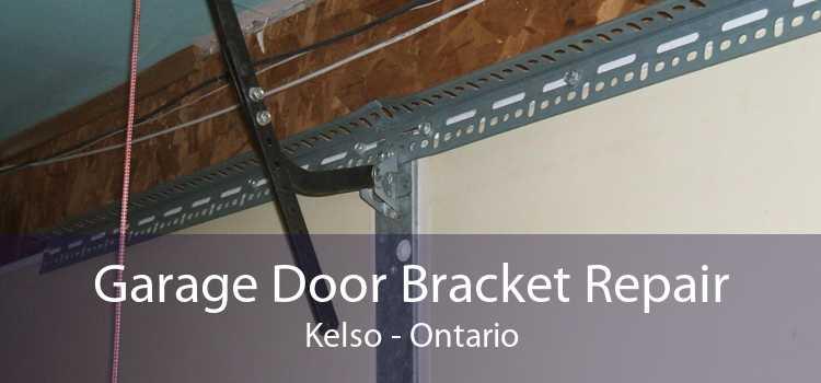 Garage Door Bracket Repair Kelso - Ontario