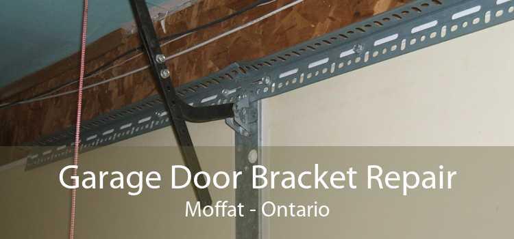 Garage Door Bracket Repair Moffat - Ontario