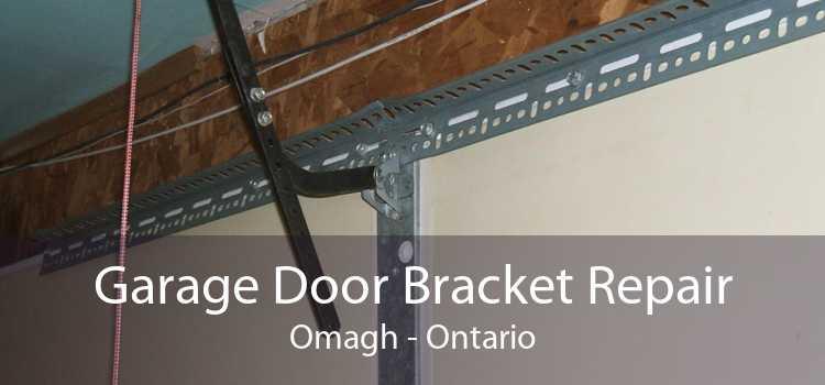 Garage Door Bracket Repair Omagh - Ontario
