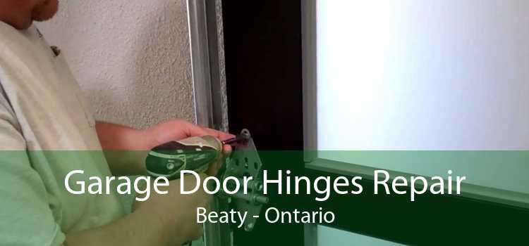 Garage Door Hinges Repair Beaty - Ontario