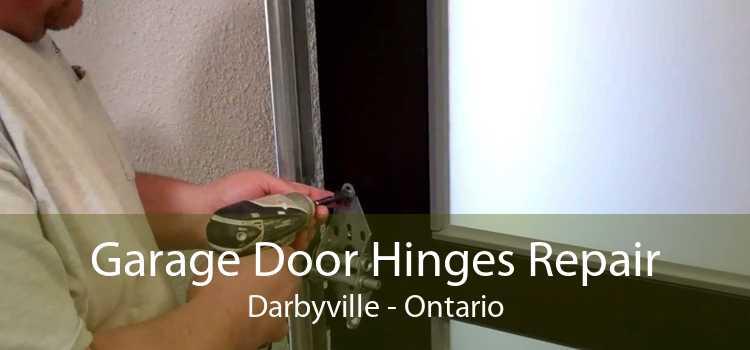 Garage Door Hinges Repair Darbyville - Ontario