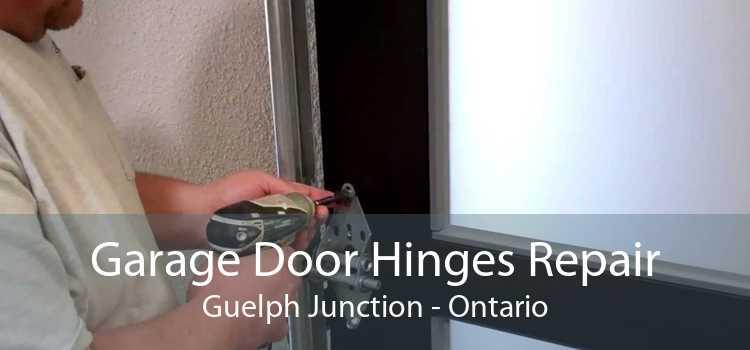 Garage Door Hinges Repair Guelph Junction - Ontario