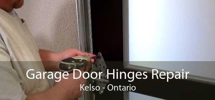 Garage Door Hinges Repair Kelso - Ontario