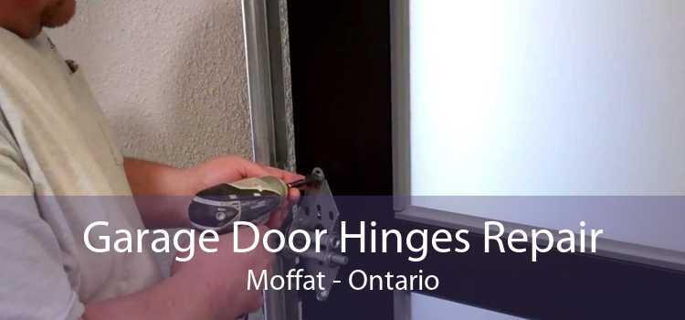 Garage Door Hinges Repair Moffat - Ontario