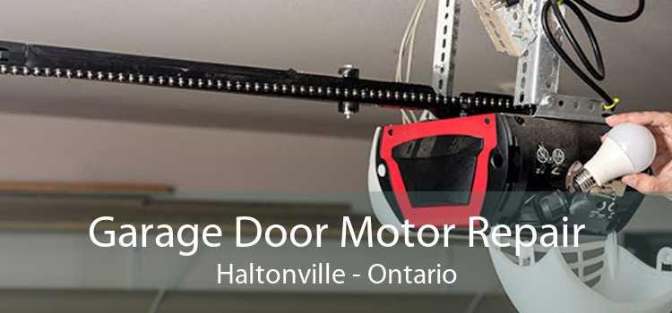 Garage Door Motor Repair Haltonville - Ontario