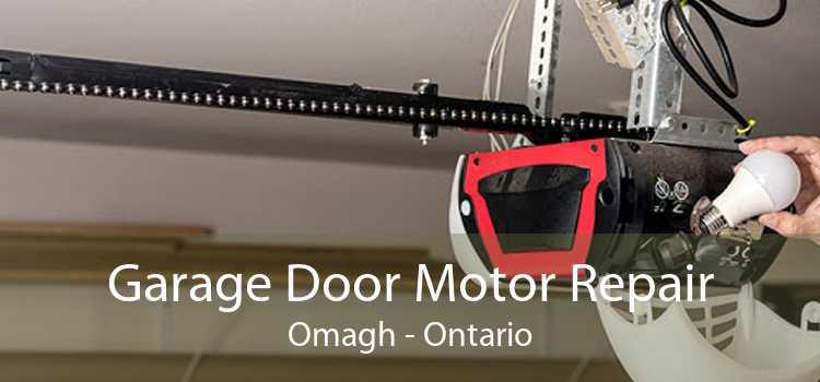 Garage Door Motor Repair Omagh - Ontario
