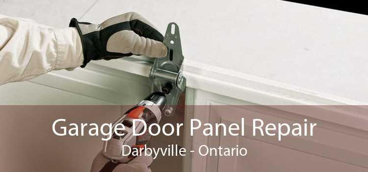 Garage Door Panel Repair Darbyville - Ontario