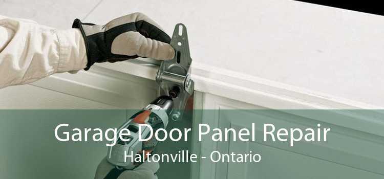 Garage Door Panel Repair Haltonville - Ontario