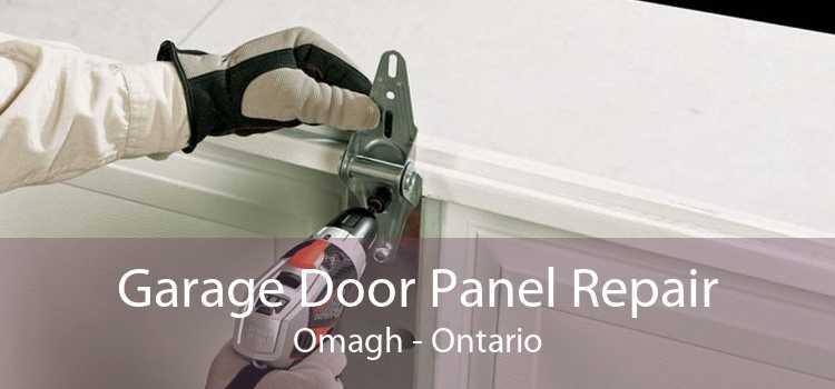Garage Door Panel Repair Omagh - Ontario