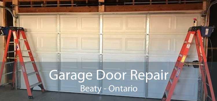 Garage Door Repair Beaty - Ontario