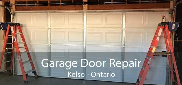 Garage Door Repair Kelso - Ontario