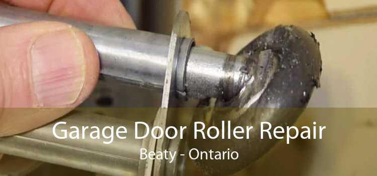 Garage Door Roller Repair Beaty - Ontario