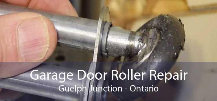 Garage Door Roller Repair Guelph Junction - Ontario