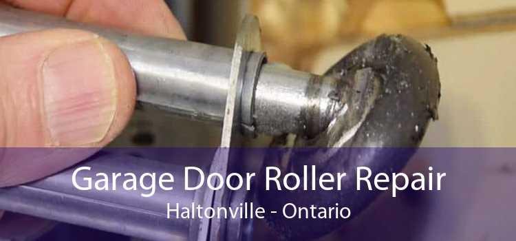 Garage Door Roller Repair Haltonville - Ontario