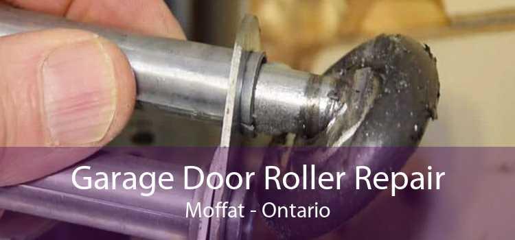 Garage Door Roller Repair Moffat - Ontario