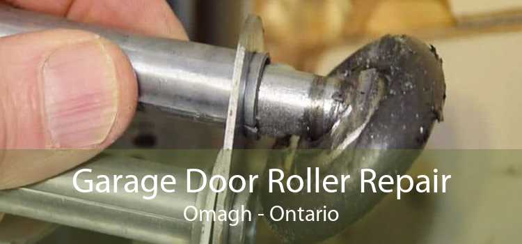 Garage Door Roller Repair Omagh - Ontario