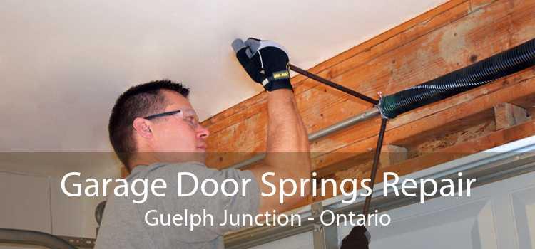 Garage Door Springs Repair Guelph Junction - Ontario