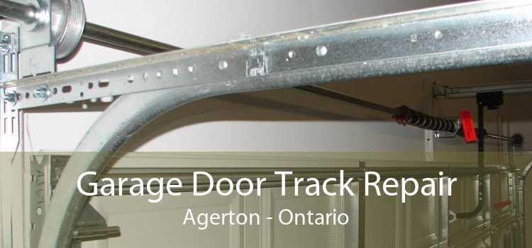 Garage Door Track Repair Agerton - Ontario