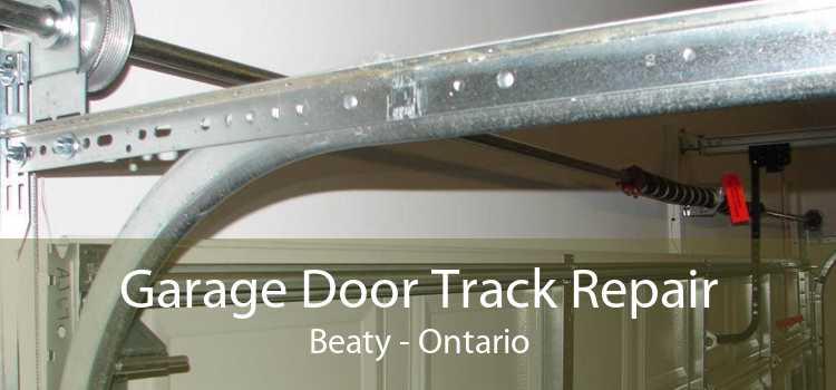 Garage Door Track Repair Beaty - Ontario