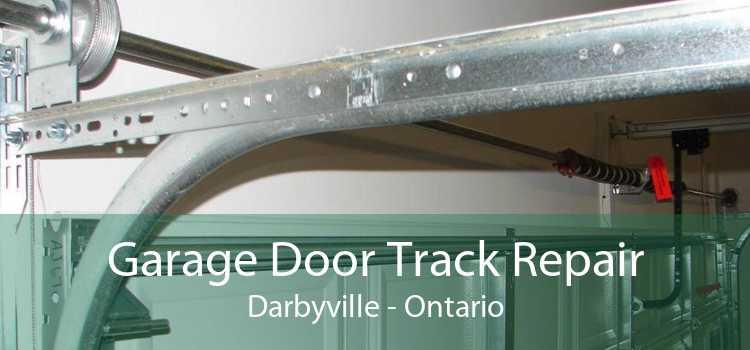 Garage Door Track Repair Darbyville - Ontario