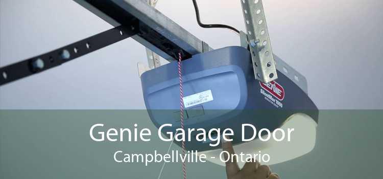 Genie Garage Door Campbellville - Ontario