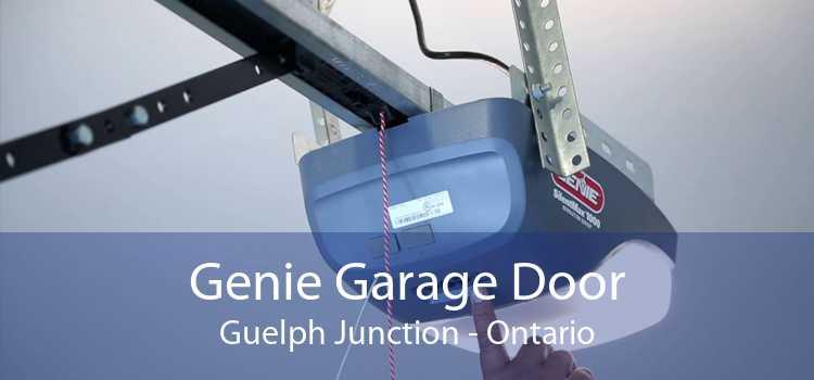 Genie Garage Door Guelph Junction - Ontario