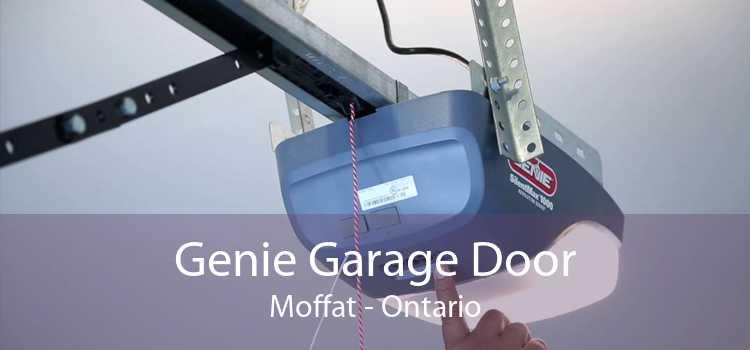 Genie Garage Door Moffat - Ontario