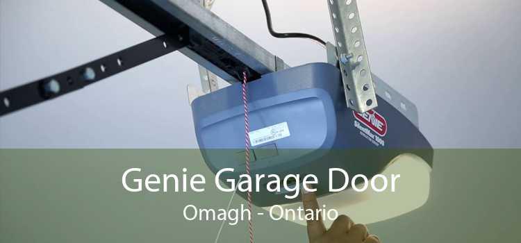 Genie Garage Door Omagh - Ontario